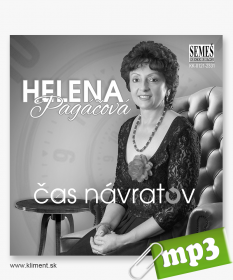 Helena Pagáčová