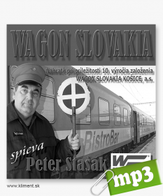 Wagon Slovakia