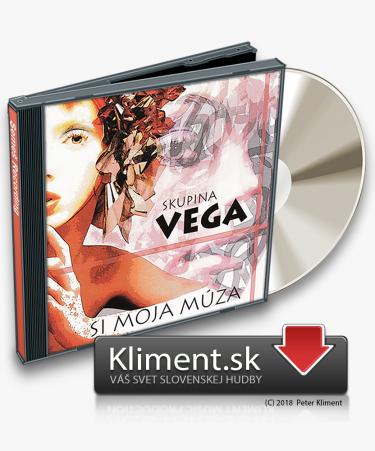 Vega: Si moja múza