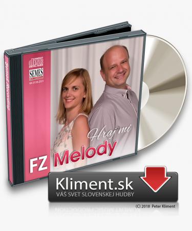 FZ Melody: Hraj mi