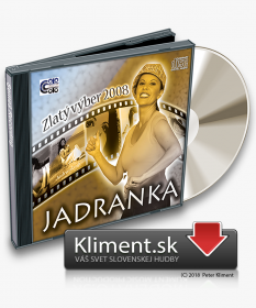 Jadranka: Zlatý výber (2008)