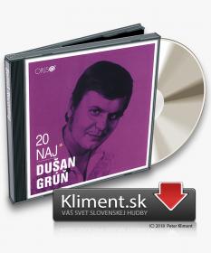 Dušan Grúň: 20 Naj