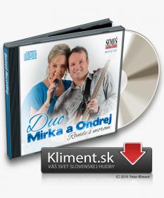 Duo Mirka a Ondrej: Rande s morom