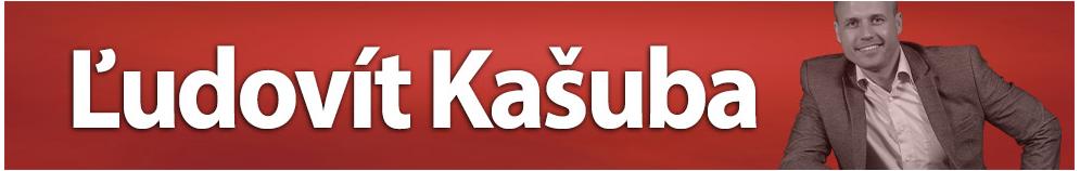 Ľudovít Kašuba